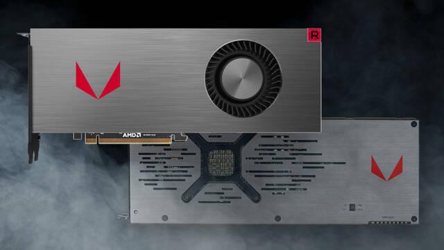 AMD te regalará Wolfenstein II y Prey si compras cualquier gráfia Radeon RX Vega
