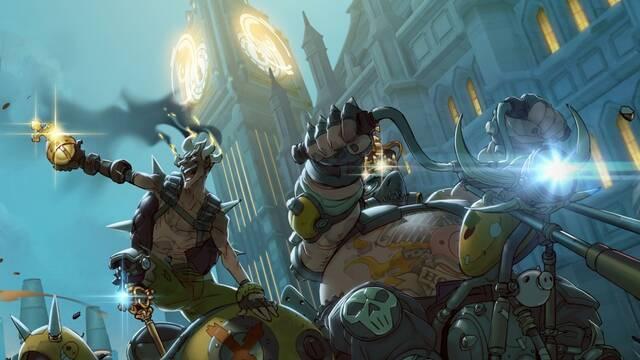 """Overwatch Contenders, la """"segunda división"""" de la Overwatch League, se expandirá a 7 regiones en 2018"""