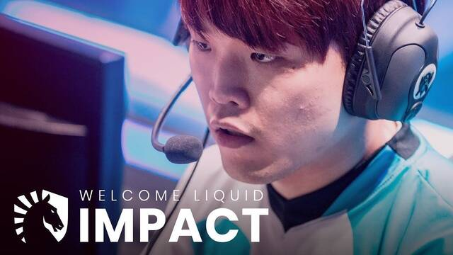 Team Liquid anuncia la llegada de Impact para completar su quinteto titular para la LCS NA 2018