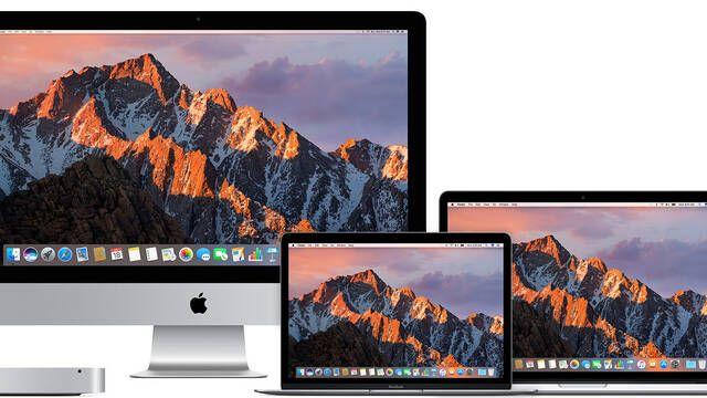 Apple lanza una actualización para corregir el error de seguridad de macOS High Sierra