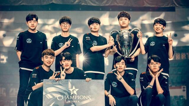 Rumor: Los propietarios de Seoul Dinasty de la Overwatch League comprarán el equipo de LOL de Longzhu Gaming.