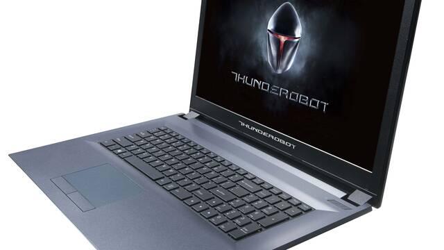 Thunderobot presenta GX–97, su portátil para gamers más versátil