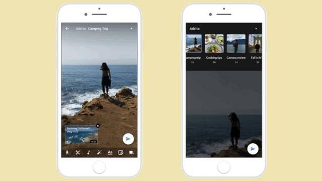 YouTube lanza su propia versión de las Stories de Instagram