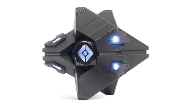 Ahora puedes hablar con el Espectro de Destiny 2 gracias a Alexa