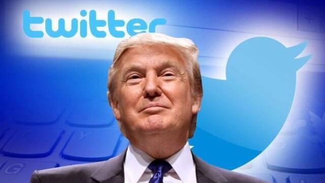 Donald Trump: expulsado de Twitter durante 11 minutos por un trabajador en su último día