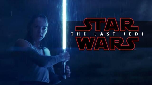 El Lado Oscuro fuerte es en el nuevo tráiler de Los Últimos Jedi