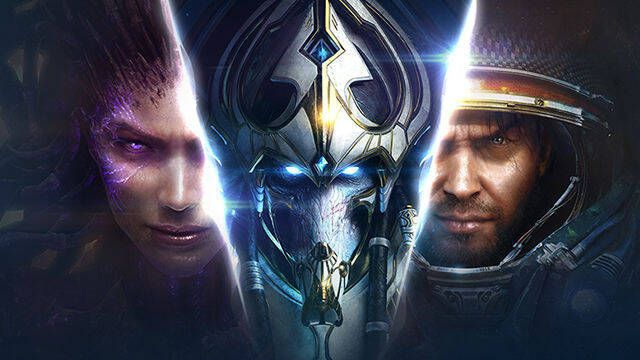 Starcraft II pasará a ser un juego gratuito a partir del 14 de noviembre