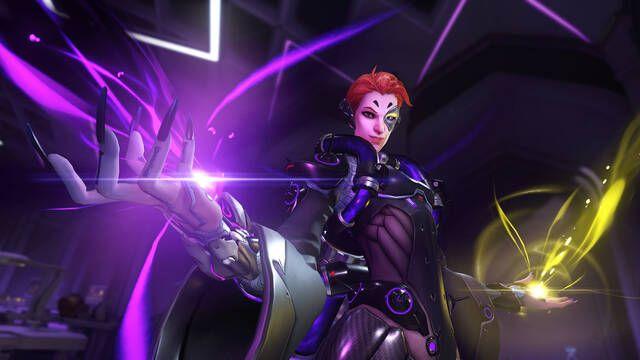 Blizzcon 2017: Moira, la nueva heroína de Overwatch