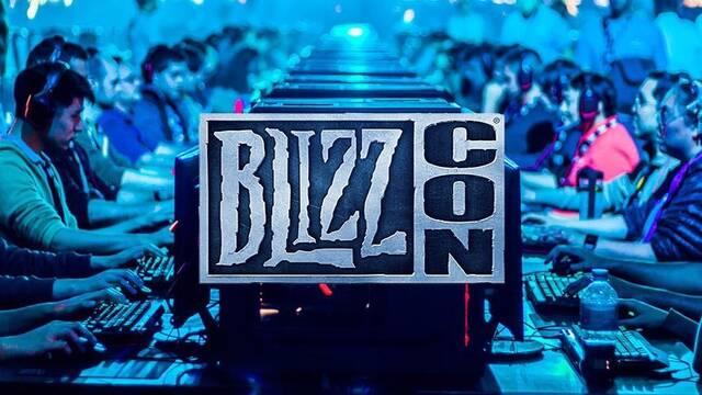 Blizzcon 2017: Sigue su ceremonia inaugural y sus torneos de esports en directo