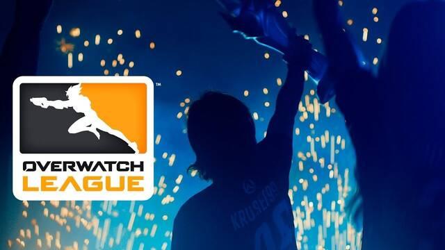 Blizzard nos da más información de la Overwatch League en la Blizzcon 2017