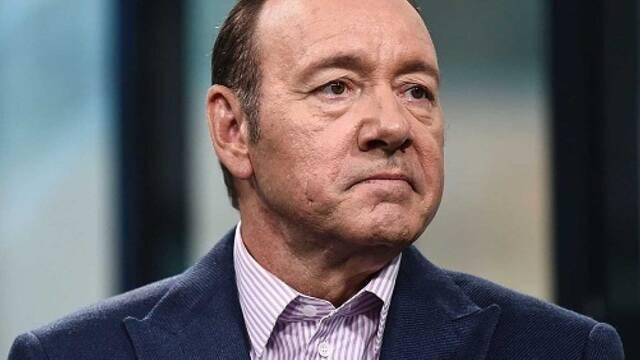 Netflix despide a Kevin Spacey debido a las acusaciones de acoso sexual
