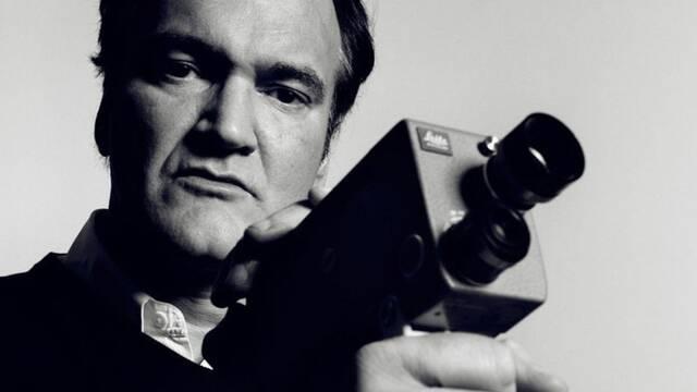 Así es el universo conectado de las películas de Quentin Tarantino