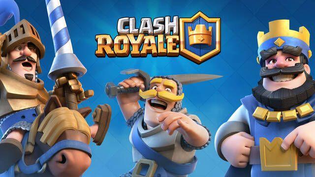 El Gamergy Masters de Clash Royale tendrá a los mejores jugadores de Europa y Latinoamérica