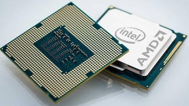 Intel y AMD se alían para desarrollar un nuevo gran procesador