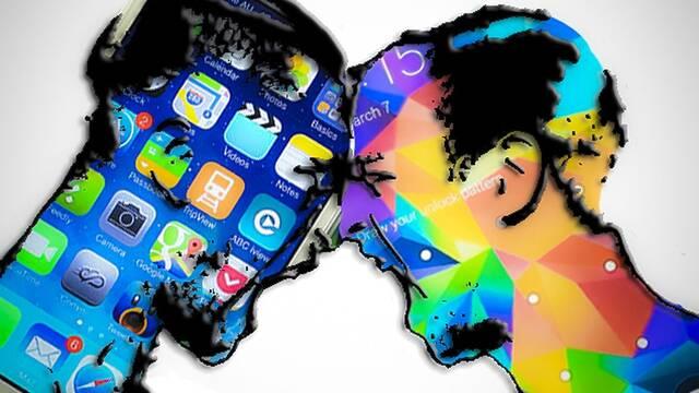 Samsung tendrá que pagar a Apple 120 millones de dólares por el uso indebido de patentes