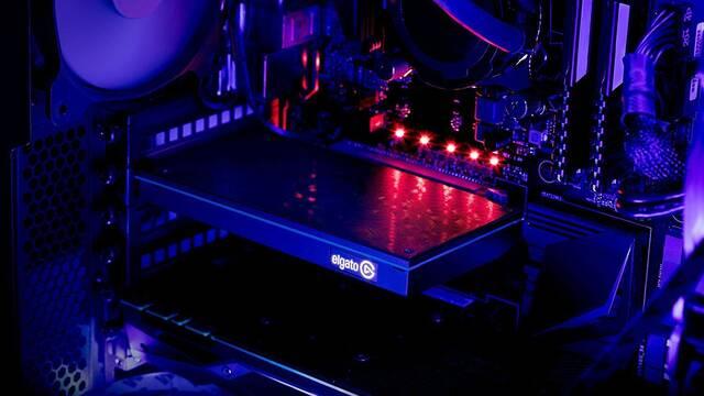 Elgato presenta su nueva capturadora PCIe para grabar tus partidas a 4K y 60 fps