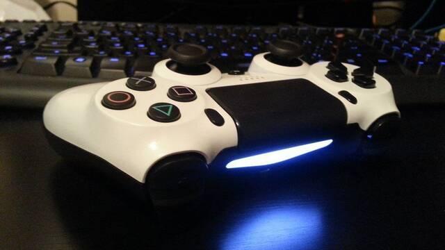 Guía: Cómo jugar con el mando de PS4 (Dualshock4) en Windows 10