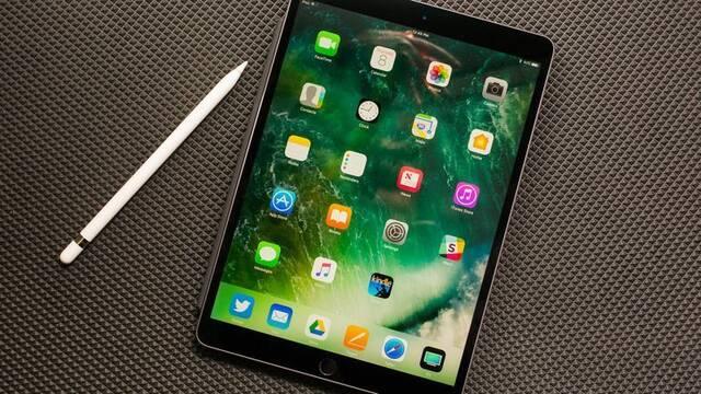 Rumor: Apple lanzará un iPad con Face ID y sin botón home en 2018