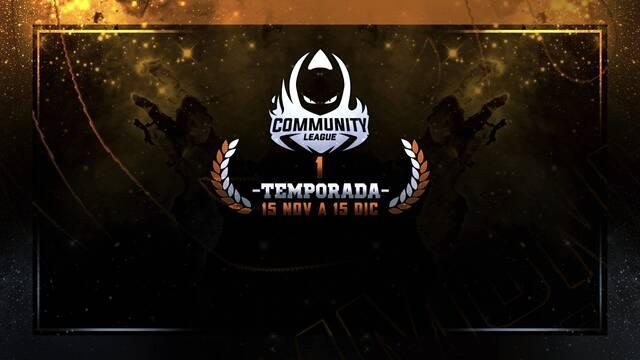 x6tence Community League prepara su último gran torneo de pretemporada