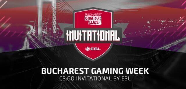 MAD Lions obtiene el pase al clasificatorio cerrado del Bucharest Gaming Week
