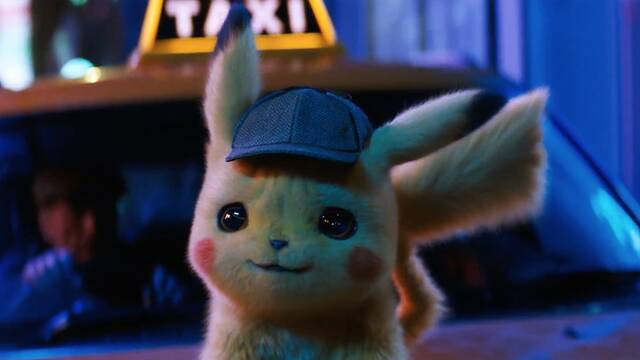 Pokémon: Detective Pikachu - ¡Primer tráiler de la película!