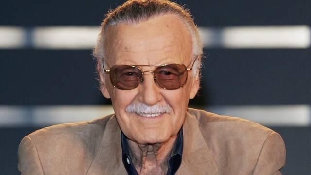 Fallece Stan Lee, creador de icónicos personajes de Marvel