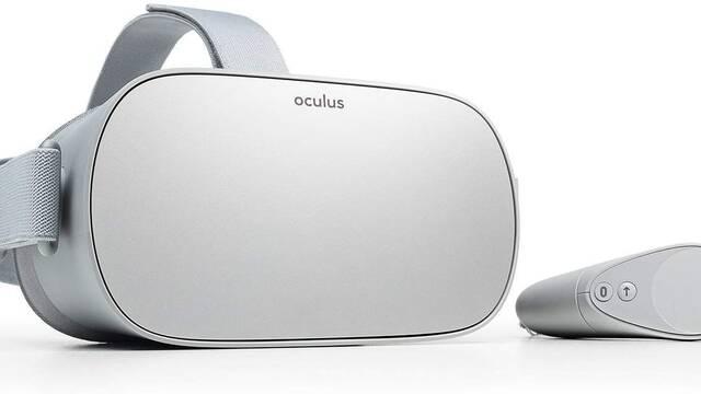 YouTube VR se lanza hoy en Oculus Go