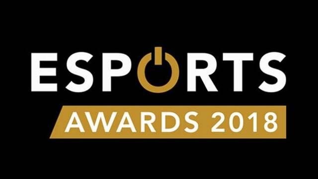 Estos son los ganadores de los Esports Awards 2018