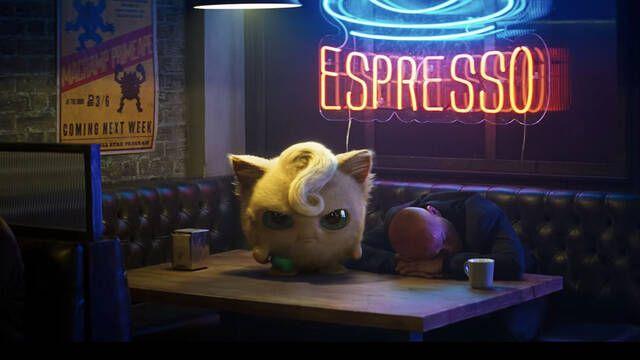 El Jigglypuff peludo de 'Detective Pikachu' divide a los fans