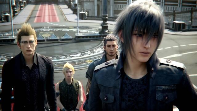Se filtra un benchmark de la GTX 2060 en Final Fantasy XV