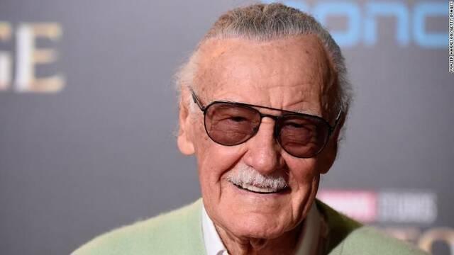 Mark Hamill rinde homenaje a Stan Lee a través de Twitter