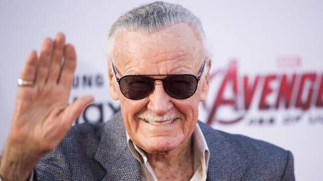 Escritor de Marvel recuerda que Stan Lee detuvo el tráfico en Times Square