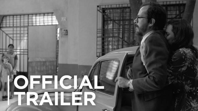 Llega el primer tráiler de 'Roma', del director Alfonso Cuarón