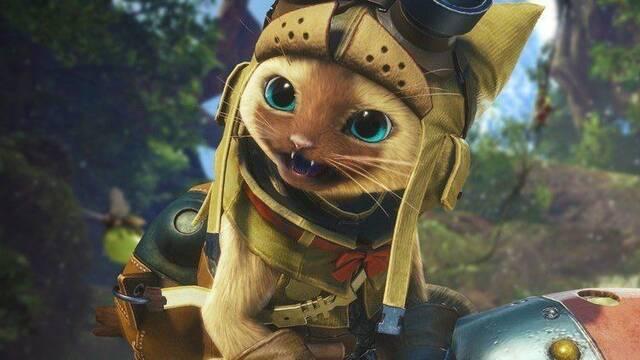 'Monster Hunter' contará con personajes de los juegos