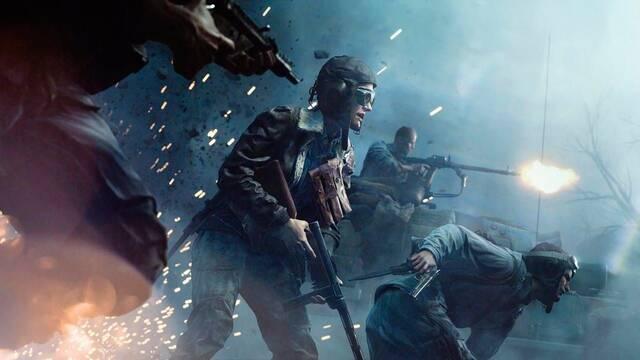 El rendimiento de Battlefield V cae en picado con el RTX