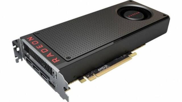 Desvelado el precio de lanzamiento de la AMD Radeon RX 590