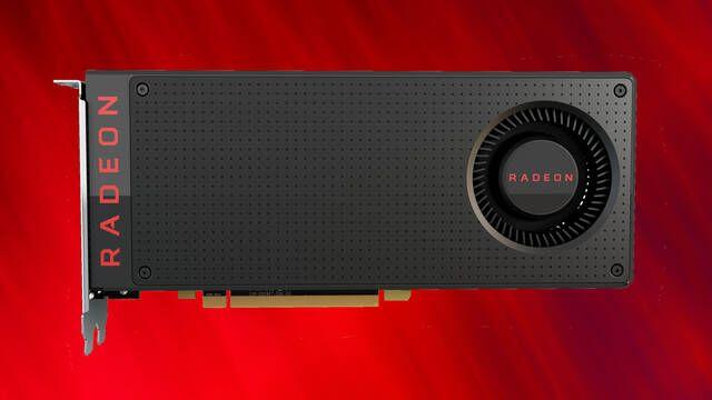 Se filtran todos los datos de la AMD Radeon RX 590