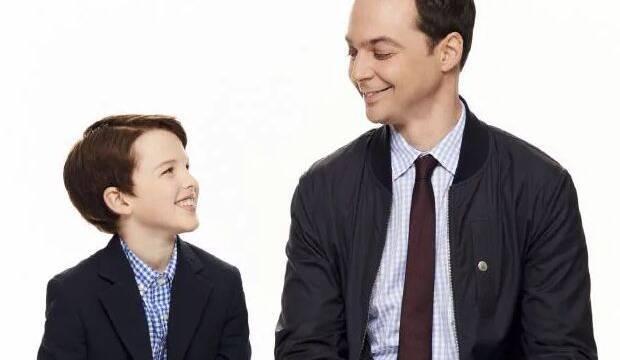 'Young Sheldon' hará un cameo en 'The Big Bang Theory'