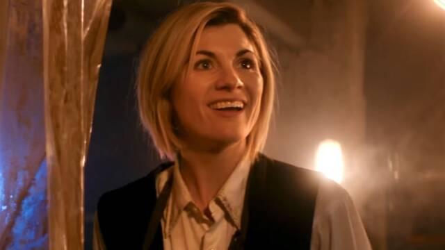 El episodio especial de Navidad de Doctor Who se atrasa al día de Año Nuevo