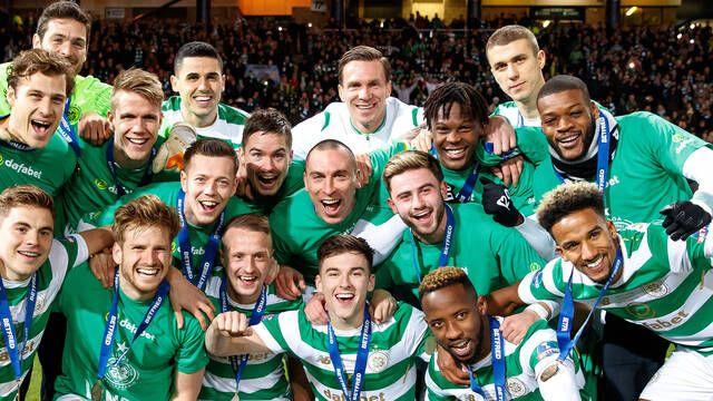 El Celtic ficha al mejor jugador del mundo de PES