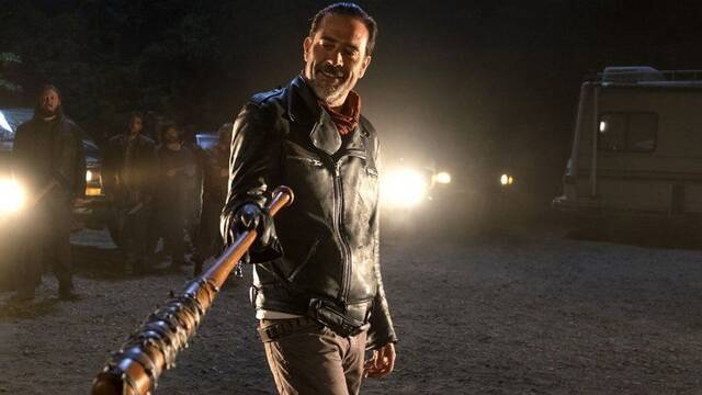 The Walking Dead: Jeffrey Dean Morgan dice 'sí' a una película sobre Negan
