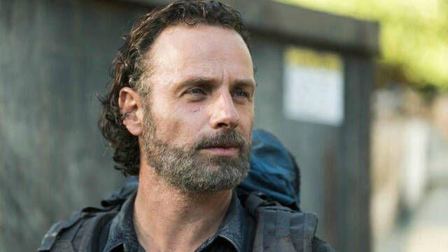 The Walking Dead: Los fans se muestran escépticos con cierta escena de Rick