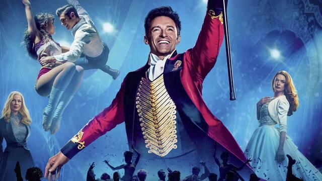 Hugh Jackman quiere participar en la adaptación teatral de El Gran Showman