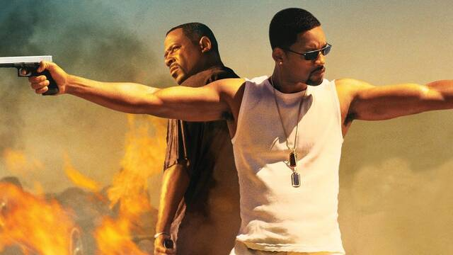 Martin Lawrence confirma 'Dos policías rebeldes 3' con Will Smith