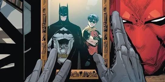 DC Universe pregunta otra vez a los fans por el destino de Jason Todd Robin