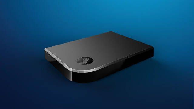 Valve deja de fabricar Steam Link, su dispositivo para jugar en el salón