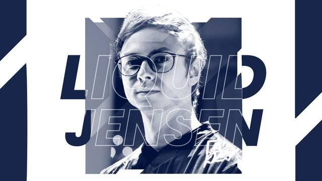 Jensen se convierte en el nuevo midlaner de Team Liquid