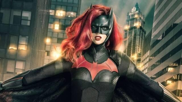 Llegan las primeras imágenes de Batwoman en acción