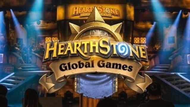 HearthStone Global Games 2018 - Horarios de la fase final en la BlizzCon