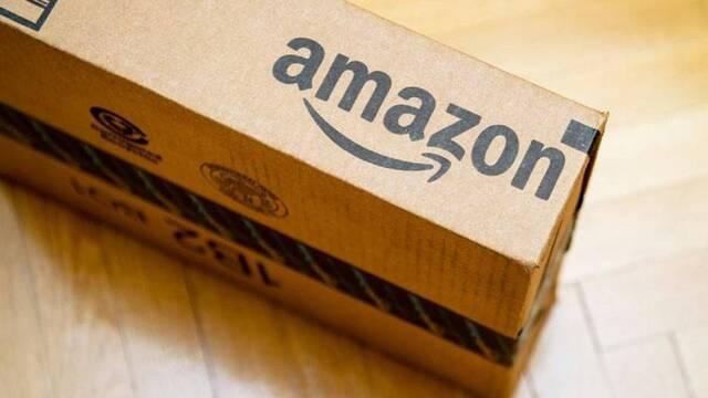 Amazon falla en pleno Black Friday publicando nombres y correos de algunos clientes